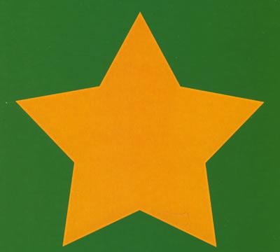 圆形,三角形,半圆形,正方形,长方形,梯形能组成什么图案