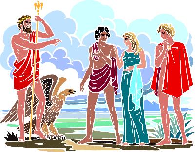 《希腊神话全集