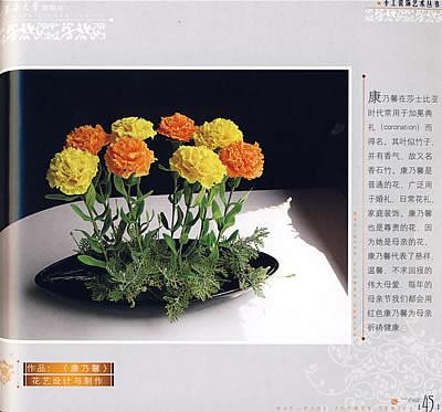 8   编辑推荐   人造花系列是《手工装饰艺术丛书》之一,包括有水晶